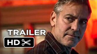Tomorrowland Official Trailer 2 (2015) - George Clooney, Britt Robertson Movie HD