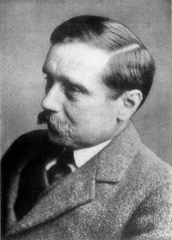 File:H G Wells.jpg