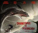 Sharktopus vs. Pteracucda