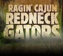 Ragin' Cajun Redneck Gators