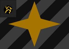 The Naratovian Union Flag