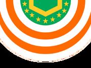 Herah Confederacy Flag