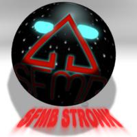 SFMB Ball SFMB STRONK