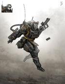 Powerranger by sttheo-d7hp0oj