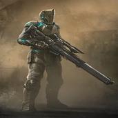 Xeroxian Sniper