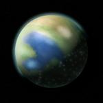 Dzajhema Orbital View