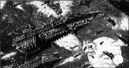 The Defensive at Rivosik