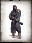 Defender Specialist