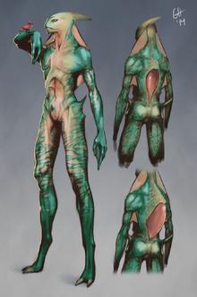 Omnivorous race concept by gcrev-d79hilq (1)