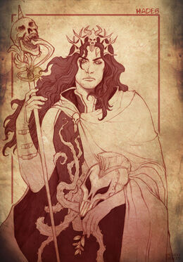 Hades by Stregatto10
