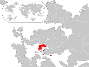 Atridea-location-on-gaea