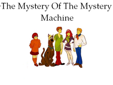 The Mystery Of The