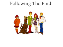 Following The Find