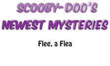 EP11 Flee, a Flea
