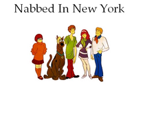 Nabbed In New York