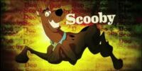 Scooby-Doo (Terror Planet)