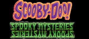 Scooby-Doo! Spooky Mysteries