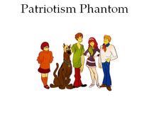 Patriotism Phantom