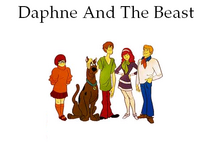 Daphne And The Beast