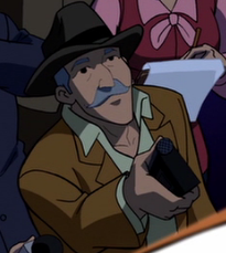 Reporter 1 (Scooby-Doo! Mecha Mutt Menace)