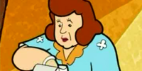 Woman (More Fondue For Scooby-Doo)