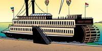 Ferry Queen