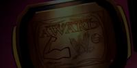 WWE Academy Award