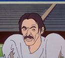 Buck Bender