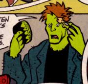 Frankenstein's Monster unmasked (The Library Lurker)