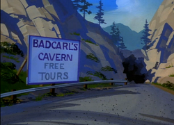 Badcarl's Cavern