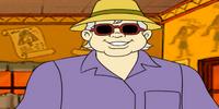 Bob Turnbuckle