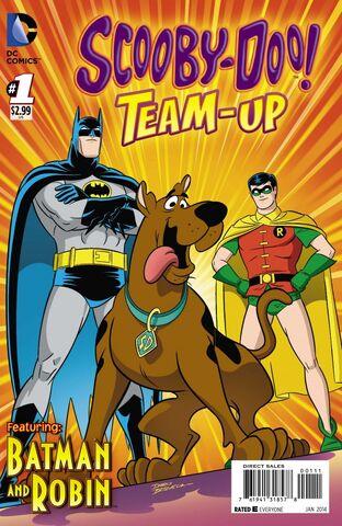 File:TU 1 (DC Comics) front cover.jpg
