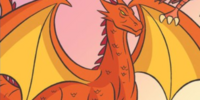 Dragon (Trouble in Paradise)
