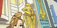 Golden Knight Awards
