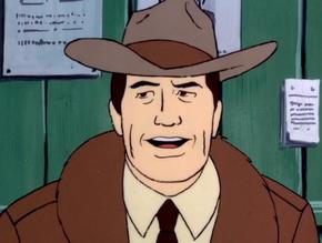 Sheriff Swenson