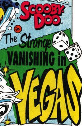 The Strange Vanishing in Vegas title card