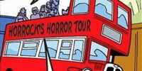 Horrocks Horror Tour