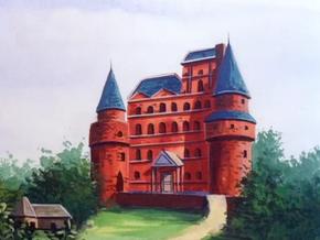 Blake Manor