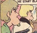 Muggsy (Charlton Comics)