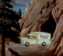 Johnny's catering truck