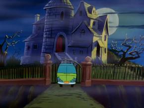 Pelton Manor