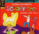 Scooby Doo... Where Are You! issue 15 (Gold Key Comics)