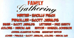 Family Gathering title card