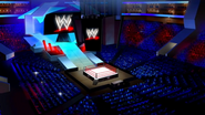 WrestleMania arena