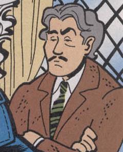 Reginald Burns