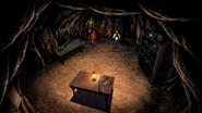 Ghost Bear's lair