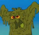 Seaweed Monster (Scooby Dude)