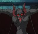 Vampire bat creature (Scooby-Doo On Zombie Island)