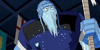 Frozen Fiend