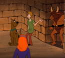 Scooby and the Minotaur